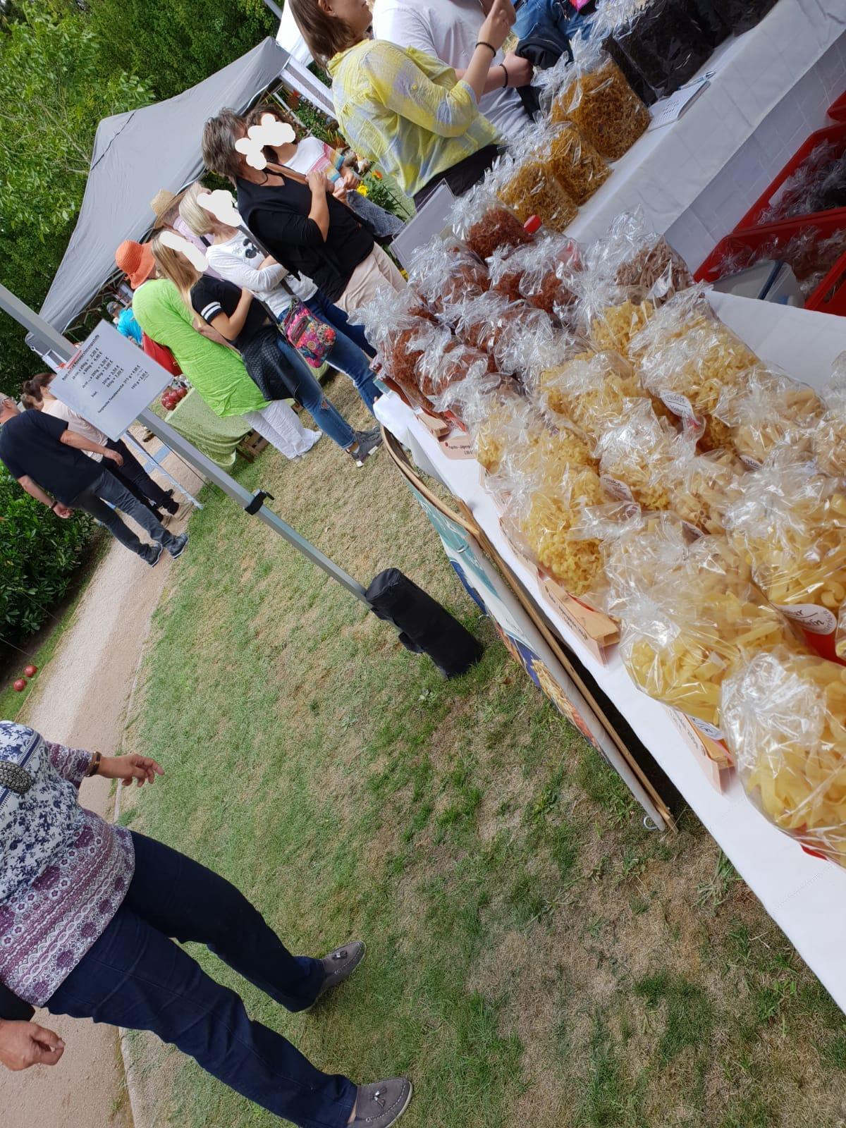 Schloßparkfest Rockenhausen