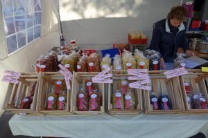 Nordpfälzer Herbstmarkt 2017