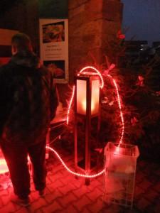 2. Advent in Katzweiler